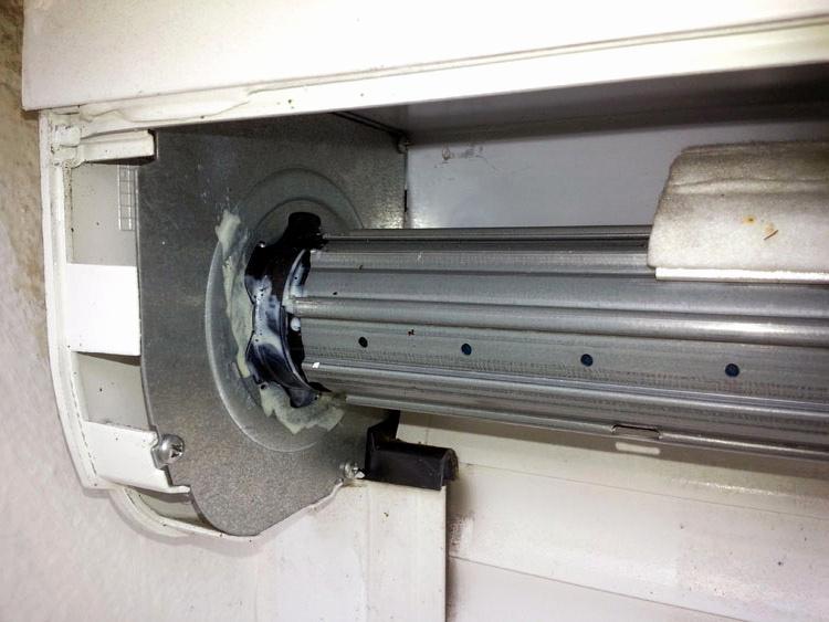 Volets Roulants Choisir Un Modele Manuel Ou Electrique